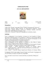 Ambassador Cv Ambassador Cv Under Fontanacountryinn Com