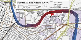 Image result for images passaic river ironbound section newark