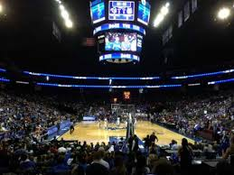 Prudential Center Seating Chart Seton Hall Basketball Basketball Photos At Prudential Center