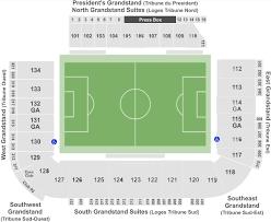 Stade Saputo Tickets With No Fees At Ticket Club