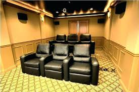 inexpensive home theater seating. Cheap Home Theater Seating Ideas Small Great Basement Room . Inexpensive