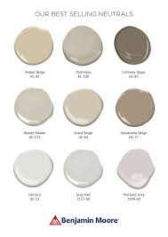 shaker beige paint colors