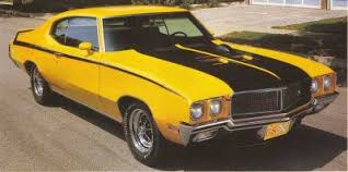 Buick Gsx A Profile Of A Muscle Car Howstuffworks