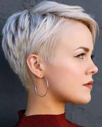 Short Hair Styles For Women Summer Fashion 2019 Short Hair
