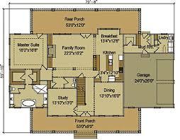 elegant farmhouse home plan 92355mx architectural designs