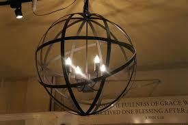 black orb chandelier fabulous globe first fruit collection large black orb chandelier