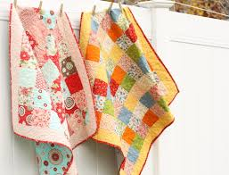 10 Week Basic Quilt Along Series | Make and Takes & So come back each Tuesday to see how she puts it all together, from basic  quilting supplies, choosing your fabric, cutting, sewing, and binding your  quilt. Adamdwight.com