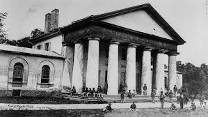 Image result for Arlington Cemetery in Virginia 1921