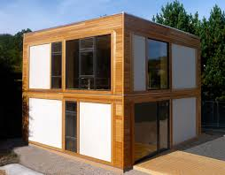 Small Picture Prefab Home Architecture Of A Nursing Simple For A Housing In