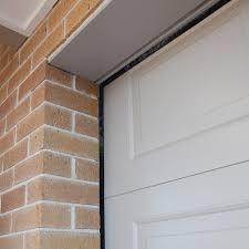 garage door side sealSectional Top and Side Seals  Cleverseal