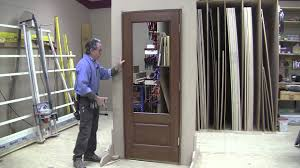 Installing Problem-free Pre-hung Doors - YouTube