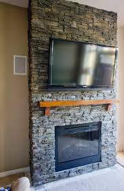 stacked stone panels fireplace quartz stacked stone tile stacked stone fireplace