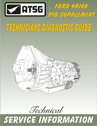 e4od 4r100 ford rear wheel ford 4r100 transmission pto hydraulic operation this book is a printed form of the color hydraulic schematics found in the 4r100