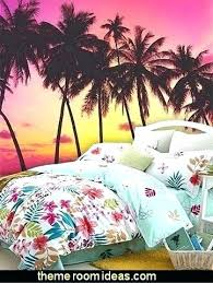hawaiian themed bedding room decor tropical themed bedroom ideas lovely bedroom furniture bedroom suite at tropical