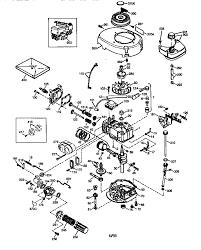 Unusual lawn mower carburetor diagram briggs and stratton images