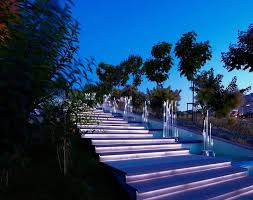 outdoor stairs lighting. Image Of: Solar Outdoor Stair Lighting Stairs I