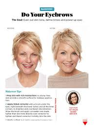 more images of makeovers from bobbi brown makeup expert all her tips and tricks