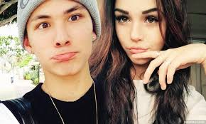 Carter reynolds maggie lindemann full video