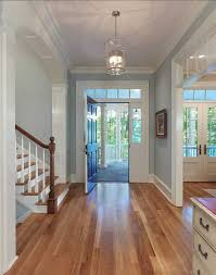 Marvelous Benjamin Moore Gentle Gray Entrway