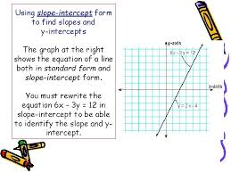 two variables graphing linear equations