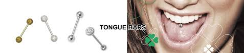 Tongue Bars Aab Co