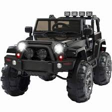 ride on electric jeep