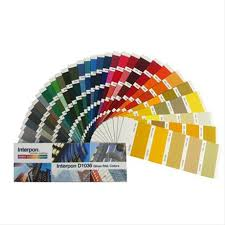 Akzo Nobel Powder Coatings Color Chart Interpon D1036 Ral Akzo Nobel Powder Coatings Ltd