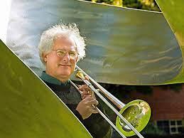 Dave Glenn, Trombone Dave Glenn,... - Lebanon Jazz Workshop | Facebook