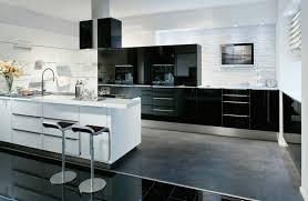 Schwarz Wei C Meisten Schwarz Weiße Küche am besten Büro Stühle