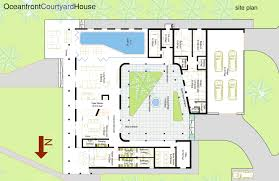 Modern Row House Plans - Modern house plan interior design