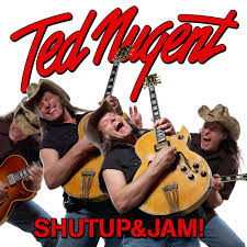 more than 10 questions with ted nugent on shutup jam continued