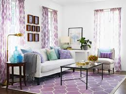 Designing With Pastels For Summer Lavender Living Room Is Fresh ...
