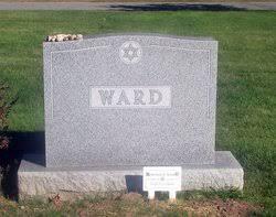 Morton Avery Ward (1926-2017) - Find A Grave Memorial