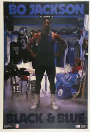 bo jackson design by the costacos brothers