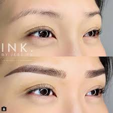 permanent makeup eyeliner vancouver get the best permanent semi permanent makeup eyeliner services in