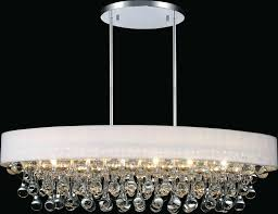 white drum shade chandelier ceiling light lamp with diffuser chrome finish o lighting amusing 2 chro