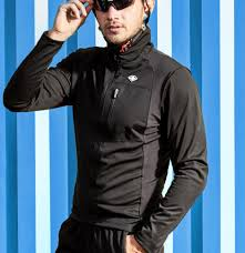웃 유Santic Men <b>Autumn winter Cycling</b> Jacket Windproof MTB ...