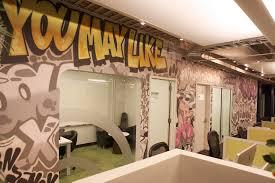 artist office. YouMayLike Graffiti Art In Office Space Artist