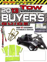 Aw Direct Tow Lights Tow Professional By Over The Mountain Media Inc Issuu