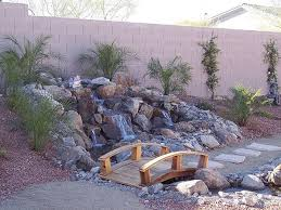 Desert Backyard Designs Interesting 48 Desert Concept In Landscaping Designs Ideas For Small Yards
