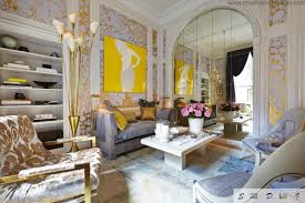 Wallpaper And Paint Living Room Bright Colorful Living Room Paint Ideas