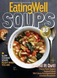 eating well soups 2016