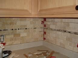 Kitchen Tiles For Backsplash Tutorial Tile Kitchen Back Splash