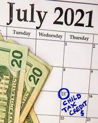Advance child tax credit 2021: Quick ...