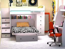 Smart Bedroom Bedroom Storage Design