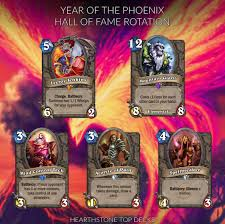 Ashes of Outland come to Hearthstone ...