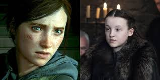 She was pretty cool as lyanna mormont in game of thrones! Qa85du0f0uovnm