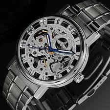 cheap best automatic watches best automatic watches deals on get quotations · shippinggenuine winner mechanical watches men watches korean steel hollow mechanical automatic mechanical watch male table