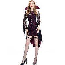Vampire Dress <b>Cosplay Costume</b> Masquerade Adults' Women's ...