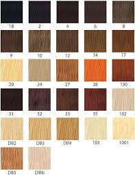 Hair Extension Color Chart Di Biase Hair Extensions Usa Colors